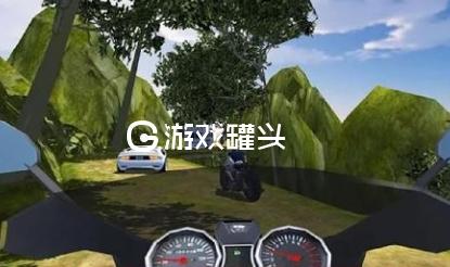 山地摩托2官方中文版
