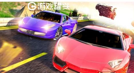 飙车游戏官方中文版
