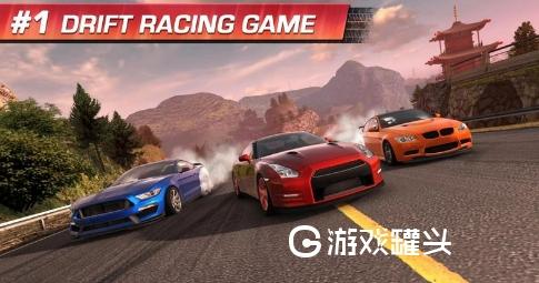 X漂移赛车最新中文版