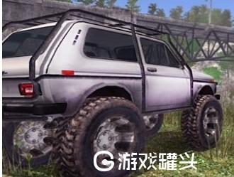 野外越野车官方中文版