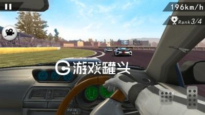真实赛车驾驶模拟