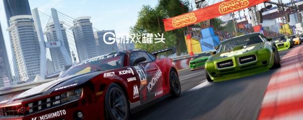 好玩的竞速游戏下载 竞速游戏排行榜推荐