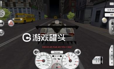 3D真实驾驶