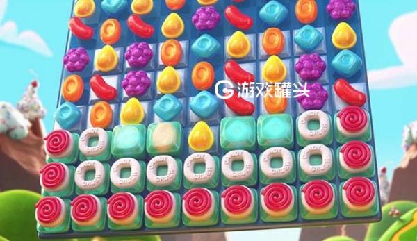 糖果缤纷乐每天送什么奖励 全新版本带来海量游戏福利