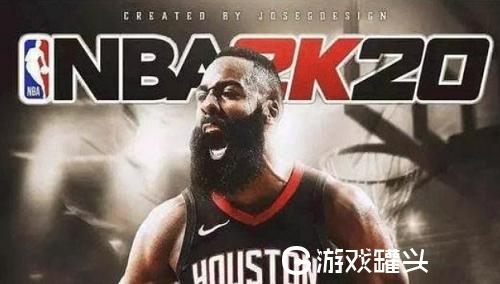 NBA2K20安卓破解版