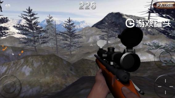 狙击手的使命单机手机版